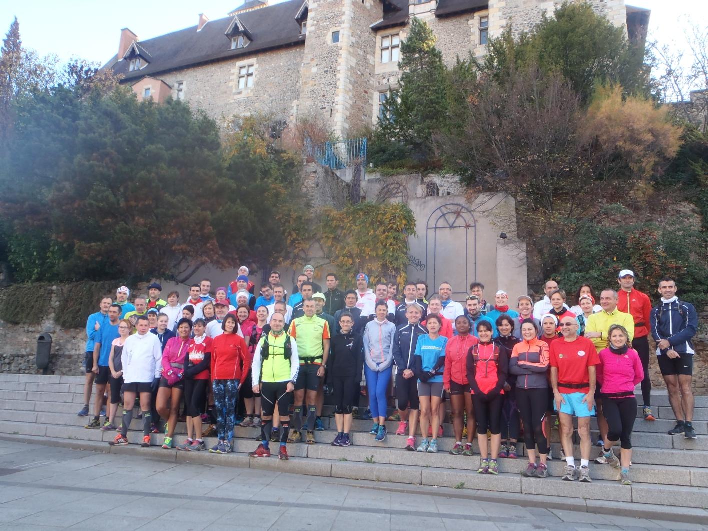 Montluçon Urban Trail 2 (MUT 2)